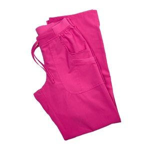 Jockey Scrub Pants
